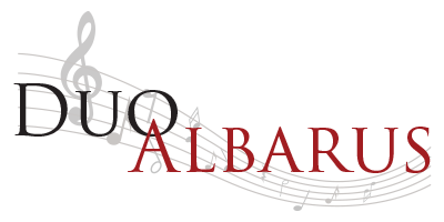 Duo Albarus - Martin Grudaj & Elena Malinova